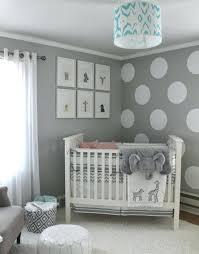 chambre enfant gris peinture chambre enfant peunture chambre bacbac grise mur gris a