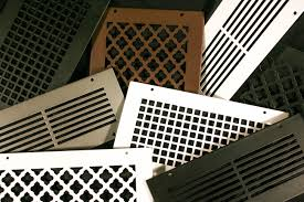 Decorative Air Return Grille by Decorative Wall Air Return Vent Covers Shenra Com