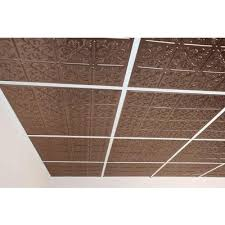 Staple Up Ceiling Tiles Canada by 13 Best Suspended Ceiling Tiles Ideas Images On Pinterest