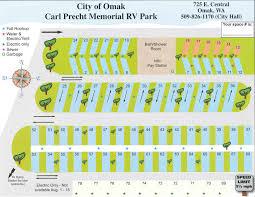 Omak City RV Park