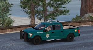 100 Game Warden Truck State Of San Andreas Skin Pack 8 Vehicles Vehicle