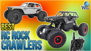 100 Best Rc Monster Truck Top 10 RC Rock Crawlers Of 2019 Video Review