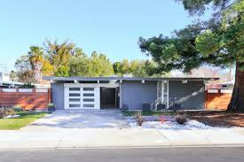 100 Eichler Palo Alto 1952 Undergoes Drastic Renovation Seeks