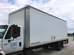 2002 ALL Van Truck Body For Sale | Council Bluffs, IA | 24679337 ...