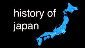 Brief Japanese History