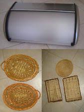 huche a inox boites boîte à en inox à huches et paniers pour le