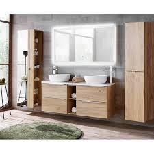 badezimmer serie toskana 56 in wotaneiche nb jetzt selbst zusammenstellen