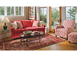 Smith Brothers Sofa 393 by Smith Living Room Furniture Carameloffers