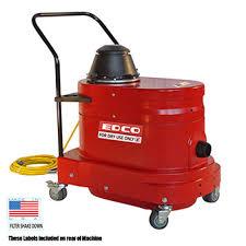 PRO Dust Control Vacuum Rental The Home Depot