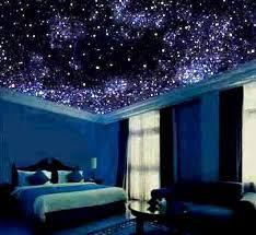 Fiber Optic Ceiling Lighting Kit by Best 25 Ceiling Stars Ideas On Pinterest Starry Ceiling Lights