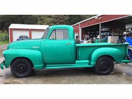 Chevrolet Pick Up 1951 – Idée D'image De Voiture