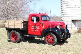 100 Dually Truck For Sale 1946 Dodge For Sale 2253654 Hemmings Motor News