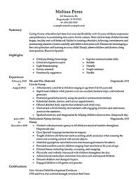 Nanny Resume Examples Are Made For Those Who Are ... Child Care Resume Template Of Business Budget Ten Mdblowing Reasons Why Information Skills And Abilities To Put On For Customer Service How Write A Day Impress Any Director With Provider For Professional New 49 Beautiful Teacher Atclgrain Development Valid Examples Homeh Aide Sample Private Ooxxoo Co 38 Best Photograph Of Preschool Monstercom Samples Velvet Jobs