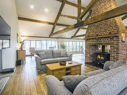 100 Barn Conversions To Homes End Barn Conversion With An Upside Down Layout And Unique