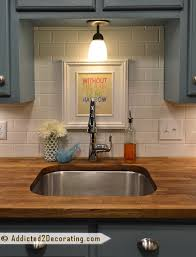 Moen Motionsense Faucet Not Working by Check Out My New Hands Free Kitchen Faucet