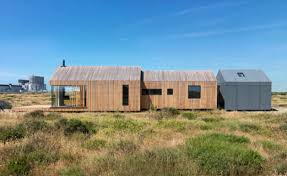 100 Rubber House Dungeness Pobble In Sets The Scene For Our March