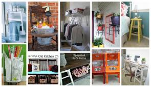 100 Repurposed Table And Chairs Creative Ways To Repurpose Stools That Will Amaze You