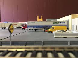 Ho Scale Truck Terminal | Model Train Hobbies | Pinterest | Ho Scale ... Ganesh Containers Movers Photos Wadala Truck Terminal Mumbai Truck Bus Termini Ignored For Bigger Projects China 3axle Trlcontainer Chassisport Semi Franks Restaurant And 2 Miles South Sumter New York Port Will Use Appoiments To Battle Cgestion Wsj City Classics 107 Carson Street Railtruck Ho Midwest Landmarkhuntercom Rio Pecos Rc Container Truck Terminal Reach Stacker At Work Youtube Equipment Clarke Refurbs Fuel Terminals Exxonmobil Australia