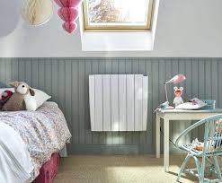 chauffage pour chambre bébé radiateur pour chambre inertie rayonnant ou convecteur quel