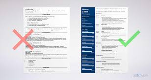 Perfect Law Enforcement Resume Examples Template For Free In Police