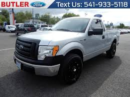 100 Crescent Ford Trucks Used Pickup Vehicles For Sale In Medford OR Butler Kia