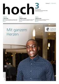 hoch3 1 2015 by tu darmstadt issuu