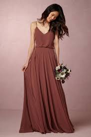 Inesse Dress from BHLDN for potential bridesmaid dresses
