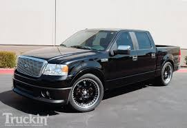 100 2007 Ford Truck F150 Buildup KISS BoltOn Mods Photo Image Gallery