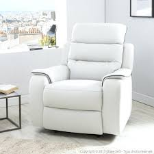 canape relax cuir blanc canape canape relax cuir 2 places canape relax cuir 2 places