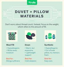 How to Buy Bed Sheets Like a Grown Up Life at Home Trulia Blog