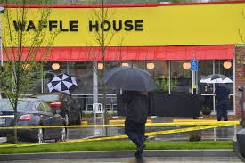 Tennessee College Student, Musician Among Four Killed In Waffle ...