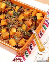 Japanese Pumpkin Salad Recipe by Perfect Pumpkin Recipes From U0027 U0027the Martha Stewart Show U0027 U0027 Martha