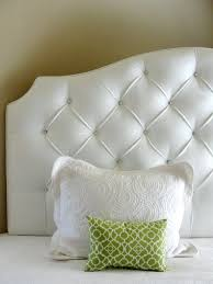 Black Leather Headboard With Crystals by Gameol Page 4 Grey Upholstered Headboard King Black Upholstered