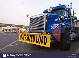 100 Truck Stop Loads Oversized Load Stock Photos Oversized Load Stock Images Alamy
