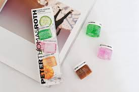 Pumpkin Enzyme Mask Peter Thomas Roth by The Peter Thomas Roth Mask Kit Molly Louise