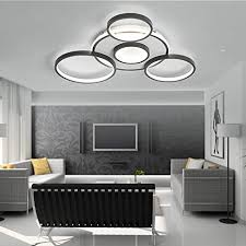 5 light floral unterputz moderne led deckenleuchte hängele kronleuchter beleuchtung moderne pendelleuchte für wohnzimmer schlafzimmer esszimmer