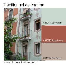 nuancier peinture facade exterieure 34 best chromatic en facade images on facades colors