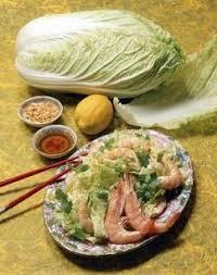 comment cuisiner le chou chinois amap des sablons