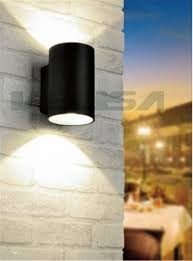 pir up light up lighting wall lights outdoor patio