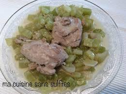 cuisiner celeri une recette qui va vous faire aimer le céleri branche cuit servi