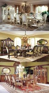Aico Furniture Dining Room Sets Classic Designs From Deals Black Friday