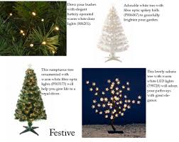 Fibre Optic Christmas Trees Ireland by Lights Archives Festive Productions