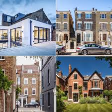 100 Best Dream Houses Of 2018 Four Completed Homes Now Being Enjoyed By Our