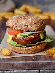 bester bohnenburger