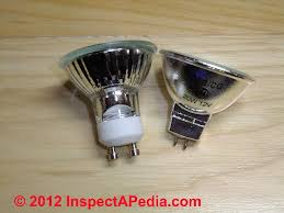 definitions of common l light bulb abbreviations types