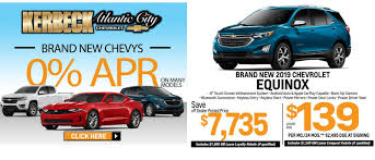 100 Atlantic Truck Sales Kerbeck Chevrolet Buick GMC In City An Egg Harbor