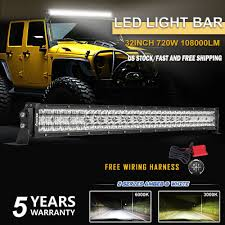 32Inch 720W Combo LED Work Light Bar For Jeep Car Truck UTV 4WD + ... Patina C10 Trucku Dave Kingstons Kartsdealer For American Landmaster Utvsepsom Nh Best Farm Or Homestead Vehicle Truck Utv Steemit 819w Tri Rows Led 9d 22inchwork Light Bar Combo Off Road Atv Transport Guide 10ft Loaded In 65ft Bed In 10 Seconds Youtube U Tv Star Tron Fuel Treatment 1006 Product Review Big Boy Ii Ramps Illustrated Uhaul Pickup Load Challenge For Trucks Black Widow Alinum Trifold Extrawide Snowex Vpro Truckutv Spreader 04 Cu Yd Reinders How About A Flatbed Chevy With Canam Toyup Sled Decksutv