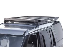 Land Rover Discovery LR3/LR4 Slimline II 3/4 Roof Rack Kit - By ... Inflatable Kayak Roof Rack Universal Soft Pick Up Racks Fab Fours Rr72b 72 Bare Steel Cargo Basket Bajarack Installation 8lug Hd Truck Magazine Nissan Frontier With Rhinorack 2500 Vortex Crossbars And Bike Carriers Car For Trucks Abrarkhanme J1000 Topper Discount Ramps Apex Pickup Ford F150 Forum Community Of Fans Land Rover Discovery 3lr4 Smline Ii 34 Kit By And Baskets Japanese Mini