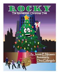 Christmas Tree Shops York Pa Hours by Rocky The Rockefeller Christmas Tree Jennie E Nicassio