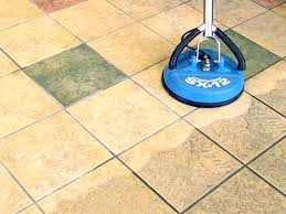 best way to clean ceramic tile floors and grout cleaning floor